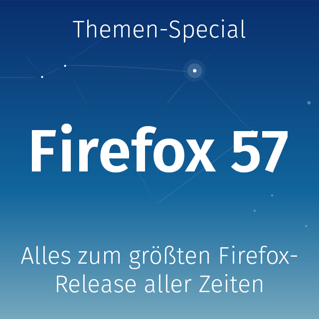 Firefox 57