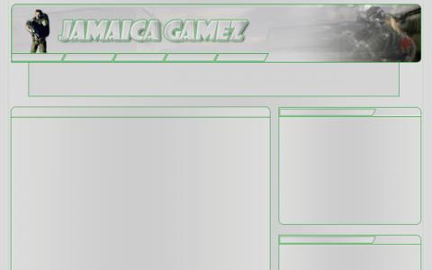 Jamaica Gamez