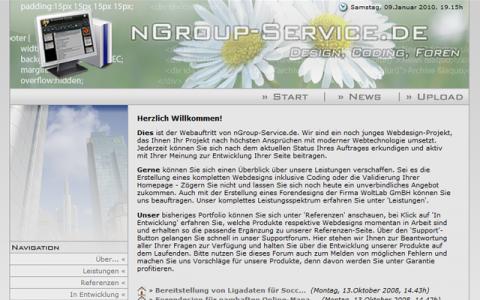 nGroup Service