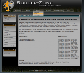 SoccerZone