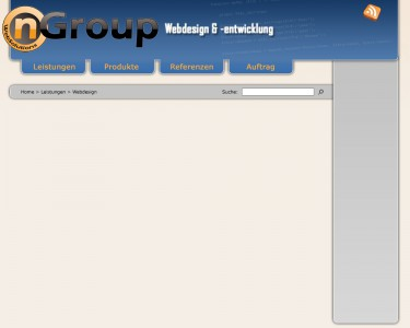 nGroup WebSolutions