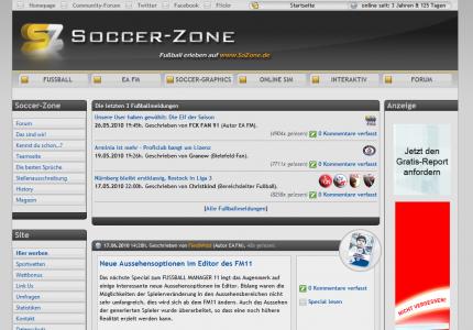 Soccer-Zone