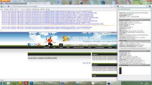 Webkonsole