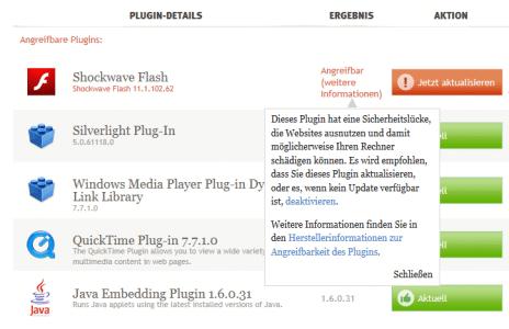 Plugin-Check
