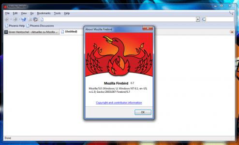 Firebird 0.7