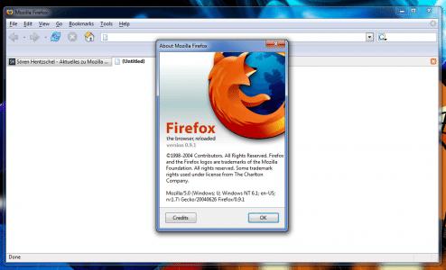 Firefox 0.9.1
