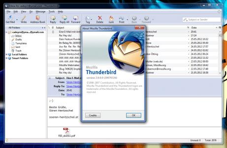 Thunderbird 2.0