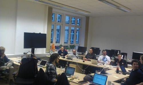 Mozilla DE 2013 Session