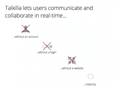 Mozilla Talkilla