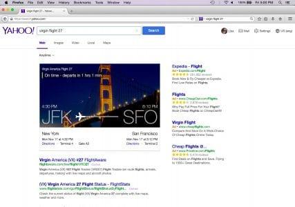 Yahoo! Firefox
