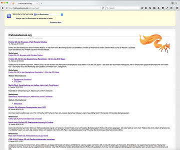 firefoxosdevices.org 2.1