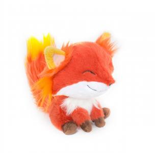 Firefox Plüschtier im Mozilla-Shop