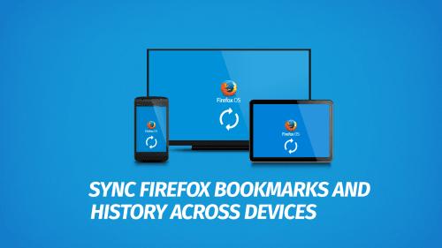 Firefox OS 2.5 auf Panasonic SmartTV