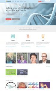 Mozilla Science Lab