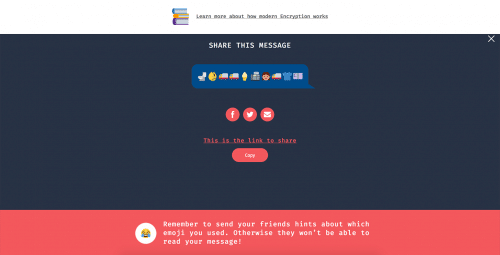 Mozilla Codemoji