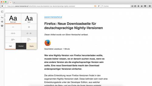 Firefox 49