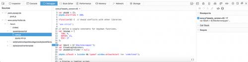 Firefox HTML-Debugger