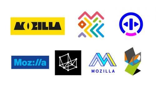 Neues Mozilla-Logo: erste Vorschläge