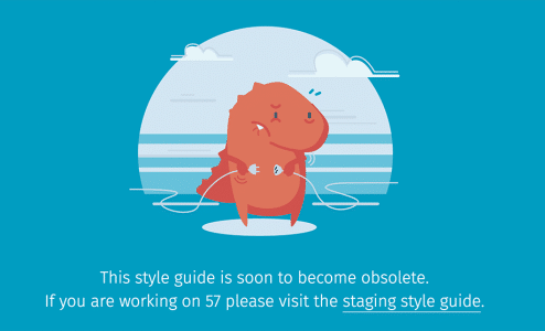 Firefox Style Guide