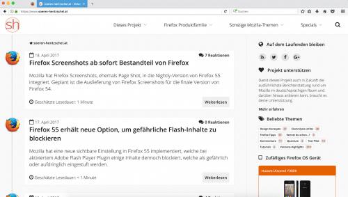 Firefox 53
