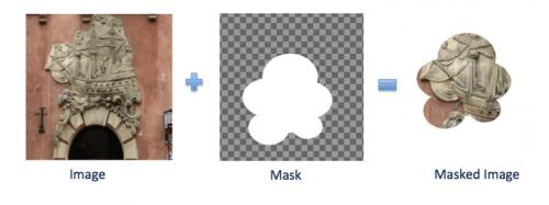 CSS Maske