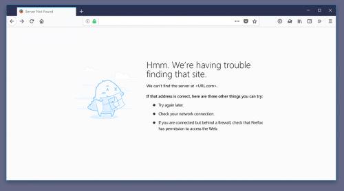 Photon Firefox 57