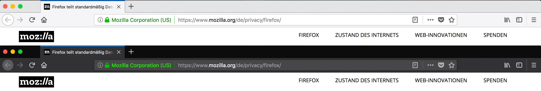 Firefox kommt immer yahoo dating