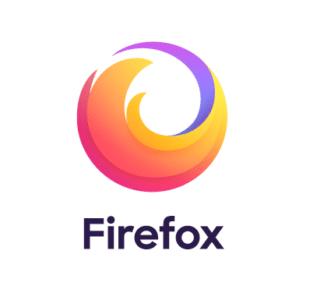 Firefox Dachmarke 2019