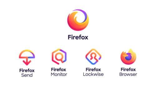 Firefox-Marke 2019