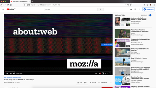 Firefox 71