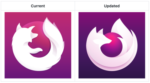Firefox Klar Logo 2021