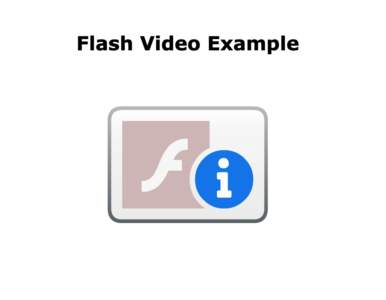 Support-Ende Adobe Flash Player