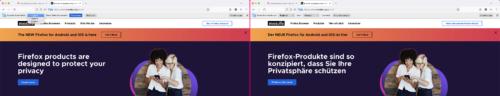 Firefox Translate 0.4