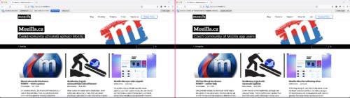 Firefox Translations Tschechisch