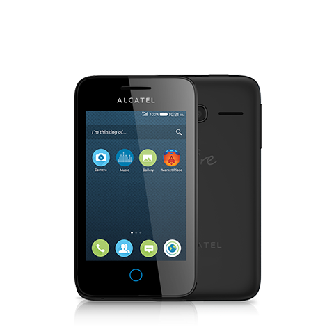 Alcatel One Touch Fire 2