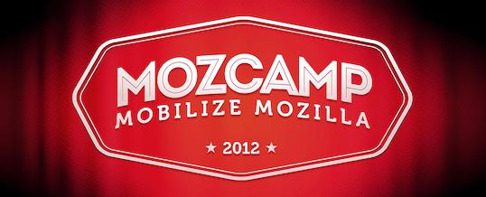Das MozCamp 2012 in Warschau